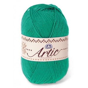 "Wool ""Artic"" - DMC"