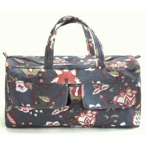 Handbags - Colombines Flowers Vintage - DMC