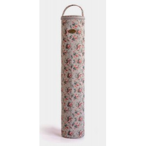 Casing to guard needles - Little Roses Vintage - DMC