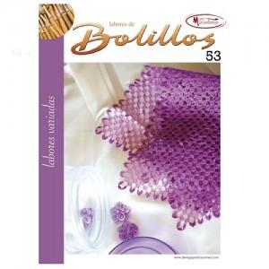Labores de Bolillos - Nº 53