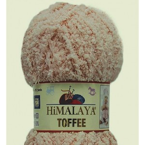 "Wool ""Toffee"" - ""Himalaya"""