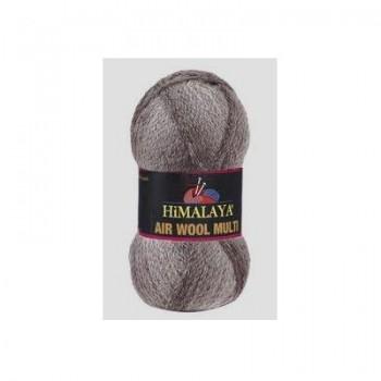 """Lana """"Air wool Multi"""" - """"Himalaya"""""""