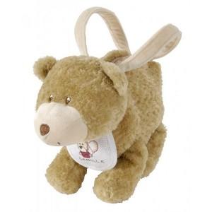 Bolsa Osito Teddydou - DMC