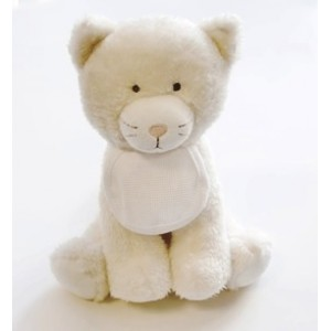 Cat soft toy - DMC