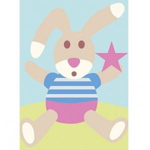 """""""DMC"""" - """"Rabbit Soft Plush"""""""