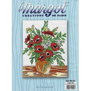 Margot 766-60154 - Vase