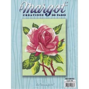 Margot 766-60183 - Rosa