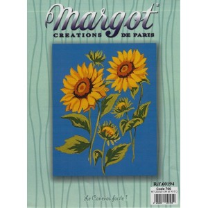 Margot 766-60183 - Girasoles