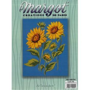 Margot 766-60194 - Sunflowers