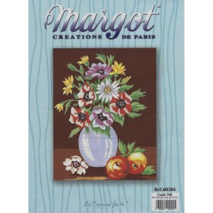 Margot 766-60204 - Still life 1