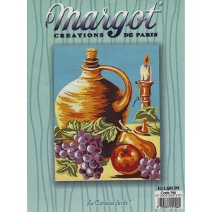 Margot 766-60199 - Still life 2