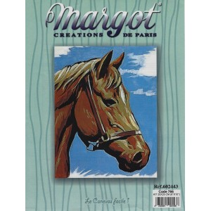 Margot 766-602443 - Horse