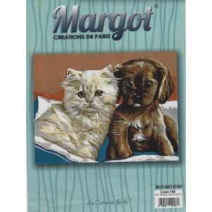 Margot 766-6024103 - Amigos