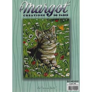 Margot 766-6024102 - Gato