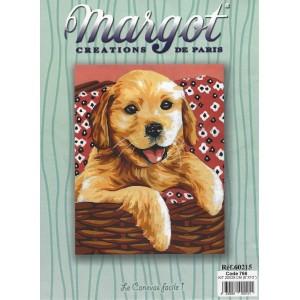 Margot 766-60215 - Perro