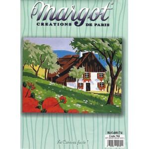 Margot 766-60174 - Landscape 1