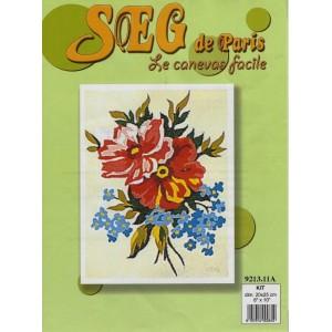 Seg 9213.11A - Flowers