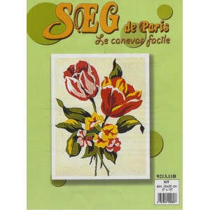 Seg 9213.11B - Flores