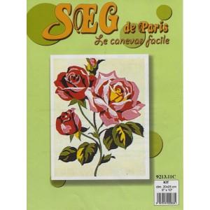 Seg 9213.11C - Flowers