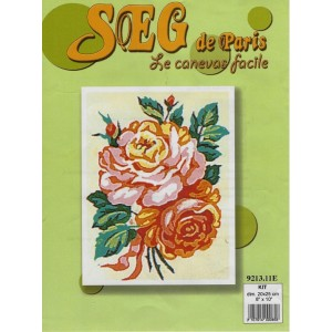 Seg 9213.11E - Flores