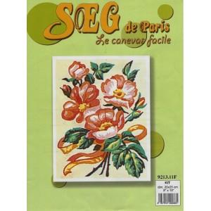 Seg 9213.11F - Flores