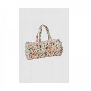 "Bolsa de Labores Bowling ""In the Garden""  - DMC"