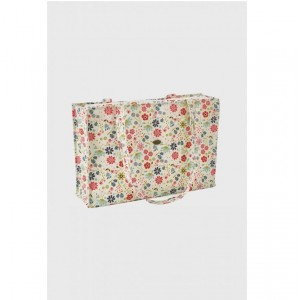 "Bolsa de Labores  ""In the Garden""  - DMC"