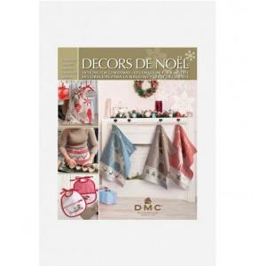 """Decors de Noël - """"DMC"""""""
