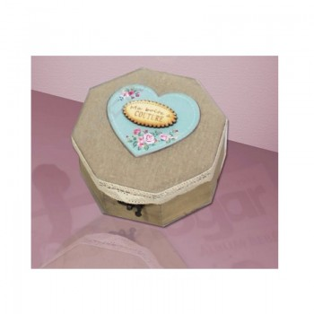 """Sewing Box - """"Line-Couture"""""""