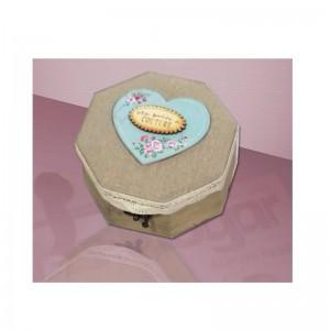 "Caja Costura - ""Line-Couture"""