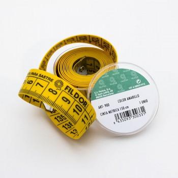 Tape Measure Tailor - 150 cm. - F. d'Or