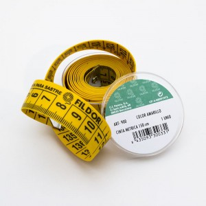 Tape Measure Tailor - 150 cm. - F. d'Or
