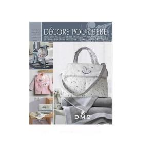 """Décors pour Bébé - """"DMC"""""""