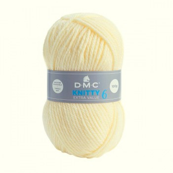 "Lana ""Knitty 6"" - DMC"