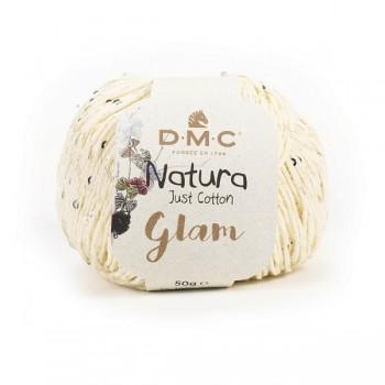 """Ball  """"Natura Glam"""" - """"DMC"""""""