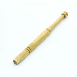 """Bolillo de madera de Boj - """"Colección"""" (Nº 11)"""