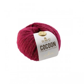 "Wool ""COCOON CHIC""  - DMC"