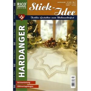 Rico Design - Hardanger No. 7