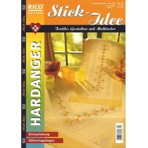 Rico Design - Hardanger No. 10