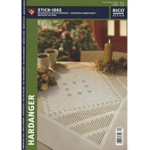 Rico Design - Hardanger No. 16