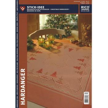 Rico Design - Hardanger No. 17