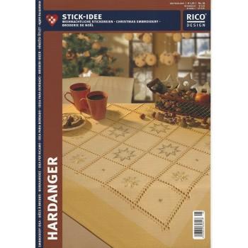 Rico Design - Hardanger No. 18