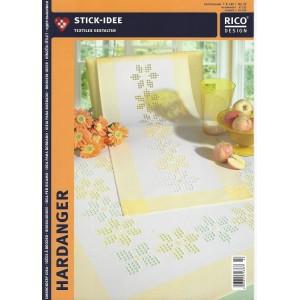 Rico Design - Hardanger No. 22