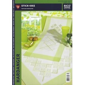 Rico Design - Hardanger No. 23