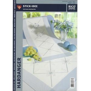 Rico Design - Hardanger No. 24