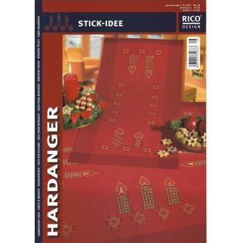 Rico Design - Hardanger No. 28
