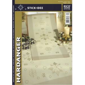 Rico Design - Hardanger No. 29