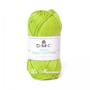 "Ovillo ""100% Baby Cotton"" - DMC"