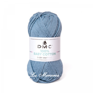 "Ball ""100% Baby Cotton"" - DMC"