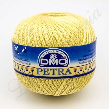 "Ball 100% Cotton - ""Petra"" - ""DMC"" - No. 5"